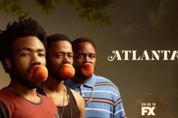 What FX's Atlanta Taught Me About Dream Chasing