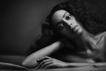 Solange for Interview Magazine, As Told by Beyoncé