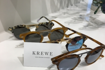 Throw Shade with KREWE!